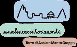 Una Linea Cento Orizzonti - Terre di Asolo e Monte Grappa