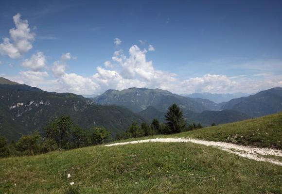 Verso la Riserva di Biosfera Unesco