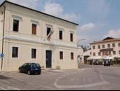 Piazza Borso del Grappa